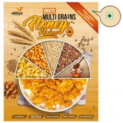 Honey Flakes